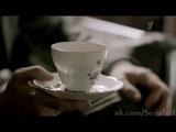 Чаепитие Джима и Шерлока (диалог 2 сезон 3 серия)
