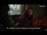 Великолепный век 124 серия, Хюррем и МИхримах узнают о казни Мустафы